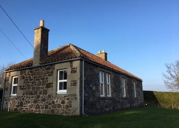 Thumbnail 2 bed cottage to rent in Cast Farm Cottage, Leuchars, Fife