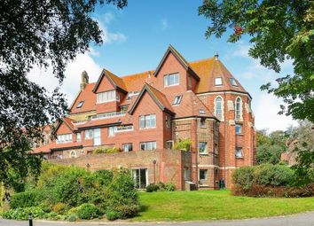 Thumbnail 3 bed flat for sale in Falmer Road, Rottingdean, Brighton, East Sussex