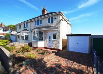 Thumbnail 3 bed semi-detached house for sale in Douglas Avenue, Oakhill, Stoke-On-Trent