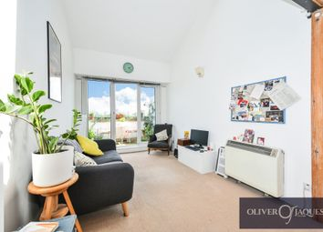 Thumbnail 1 bed flat for sale in Fairfield Road, London