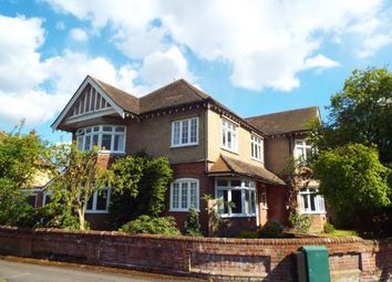 Thumbnail 5 bedroom detached house for sale in Highfield, Southampton, Hampshire