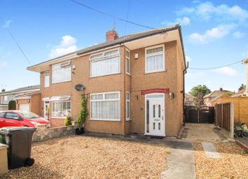 3 bed semi-detached house for sale in Kings Walk, Uplands BS13