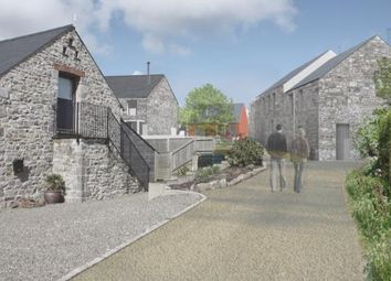 3 bed end terrace house for sale in Lawrenny, Kilgetty SA68