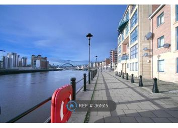 Thumbnail 2 bed flat to rent in Quayside, Newcastle Upon Tyne