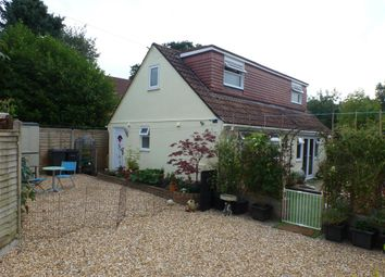 Thumbnail 2 bedroom detached bungalow for sale in Richmond Park Crescent, Bournemouth
