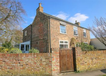 Thumbnail 4 bed detached house for sale in Market Place, Binbrook, Lincolnshire