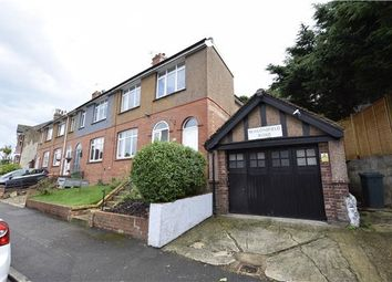 Thumbnail 3 bed semi-detached house to rent in Beaconsfield Road, Hastings, East Sussex