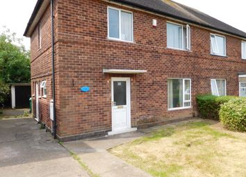 Thumbnail 3 bed semi-detached house to rent in Glenwood Avenue, Wollaton