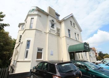 Thumbnail Studio to rent in Boscombe Spa Road, Boscombe, Bournemouth