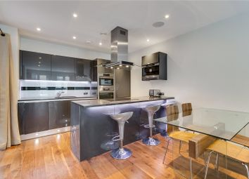 Thumbnail 2 bed property to rent in Hob Mews, 35 Tadema Road, London