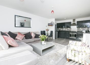 Thumbnail 1 bed flat for sale in Arneil Place, Crewe, Edinburgh