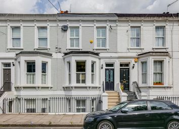 Thumbnail 5 bed property for sale in Anselm Road, Fulham