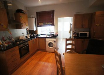 Thumbnail 4 bed flat to rent in Minny Street, Cathays, Cardiff.