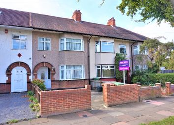 Thumbnail 3 bed terraced house for sale in Halfway Street, Sidcup