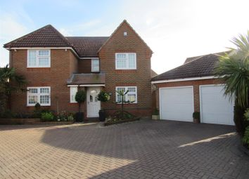 Thumbnail 4 bed property for sale in Reculver Road, Herne Bay