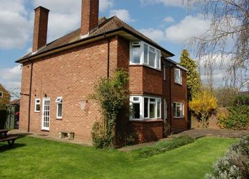 Thumbnail 4 bed detached house for sale in High Street, Long Buckby, Northampton