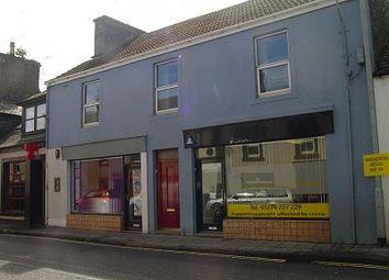 Thumbnail 2 bed triplex for sale in 7 Hanover Street, Stranraer