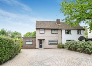 Thumbnail 3 bed property for sale in Imperial Way, Chislehurst