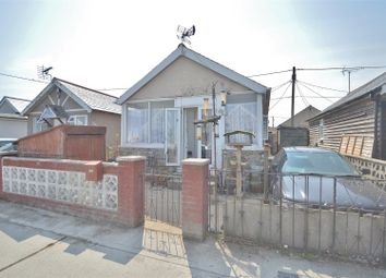 3 bed detached bungalow for sale in Buick Avenue, Jaywick, Clacton-On-Sea CO15