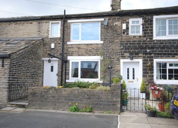 Thumbnail 2 bed end terrace house to rent in Hedge Nook, Wyke, Bradford