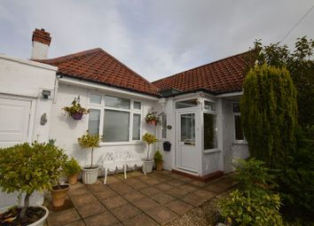 Thumbnail 3 bed detached bungalow for sale in Woodspring Avenue, Worlebury, Weston-Super-Mare