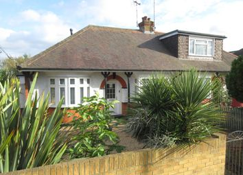 Thumbnail 2 bed semi-detached bungalow to rent in Main Road, Hawkwell, Hockley