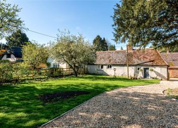 Thumbnail 2 bed end terrace house for sale in Cholderton, Salisbury, Wiltshire