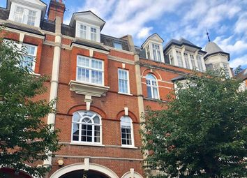 Thumbnail 4 bed flat for sale in Eccleston Street, London