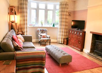 Thumbnail 2 bed flat for sale in The Crossway, York
