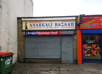 Thumbnail Retail premises to let in Otley Road, Bradford, West Yorkshire