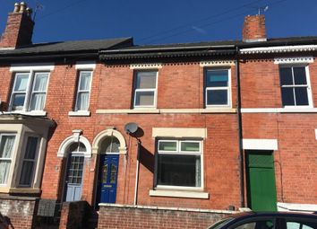 Thumbnail 3 bed property to rent in West Avenue, Derby