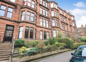 Thumbnail 4 bedroom flat to rent in Falkland Street, Hyndland, Glasgow