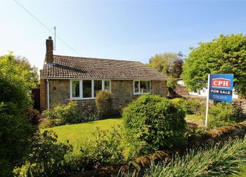 Thumbnail 3 bed detached bungalow for sale in Coastal Road, Burniston, Scarborough