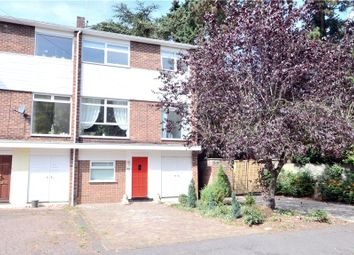 Thumbnail 4 bedroom end terrace house for sale in Boulters Court, Maidenhead, Berkshire