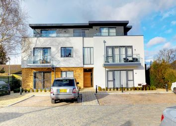 Thumbnail 1 bed flat for sale in Cumnor Hill, Oxford, Oxon