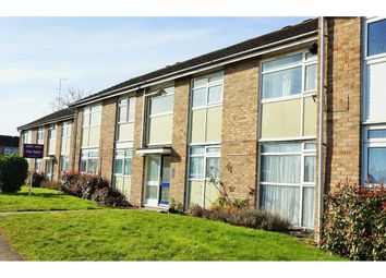 Thumbnail 1 bed flat for sale in Blenheim Road, Maidenhead