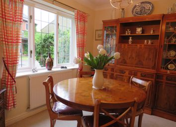Thumbnail 4 bedroom detached house for sale in Meredith Close, Halstock, Yeovil