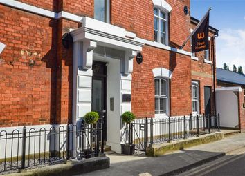 Thumbnail 1 bed flat for sale in The Courthouse, New Lane, Selby