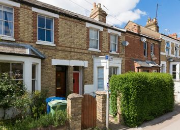 4 bed terraced house to rent in Bullingdon Road, Oxford OX4