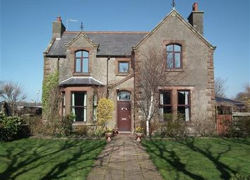 Thumbnail 4 bed detached house for sale in Derby Road, Peel, Isle Of Man