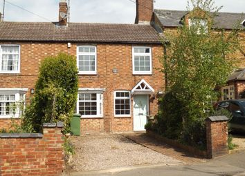 Thumbnail 2 bed cottage to rent in Doddington Road, Earls Barton, Northamptonshire