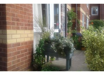 Thumbnail 1 bed flat for sale in Conway Road, Colwyn Bay