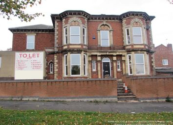 Thumbnail Office to let in Former Social Club, 40 Barrowby Road, Grantham
