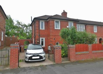 Thumbnail 2 bed semi-detached house for sale in Holehouse Road, Stoke-On-Trent, Staffordshire, Stoke On Trent