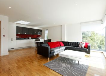 Thumbnail 2 bed flat to rent in Mission Point, Paradise Street, London
