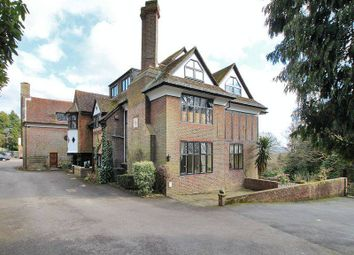Thumbnail 2 bed maisonette to rent in Fairfield Road, East Grinstead
