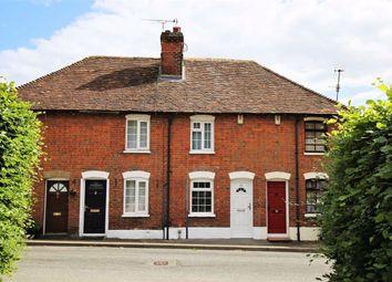 Thumbnail 1 bed terraced house for sale in West Street, Wrotham, Sevenoaks