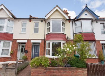 Thumbnail 3 bed terraced house for sale in Douglas Avenue, New Malden