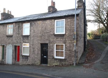 Thumbnail 1 bed terraced house for sale in 12 Windermere Road, Kendal, Cumbria
