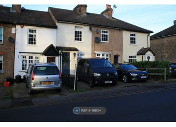 Thumbnail 2 bed terraced house to rent in Crescent Road, Brentwood